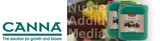 The best brands in Horticulture & Hydroponic Nutrients from