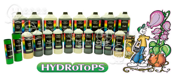 hydrotop=additives